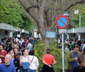 Barcelona-Val�ncia, un flux editorial dif�cil