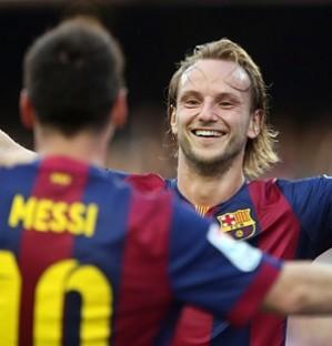 FC Barcelona vs Granada CF: Back at home, Bar�a cruise to win (6-0)