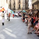Tortosa recreates the Renaissance with its annual international festival