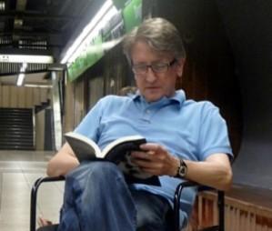 Es mor a 52 anys l'editor, traductor i escriptor Josep Forment