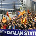 Debates about Catalonia will be held in Brussels, Paris and Amsterdam