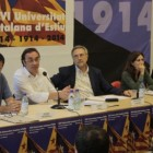Parties supporting self-determination vote collectively reaffirm their will to vote on November 9