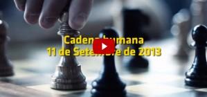 'Escac i mat #9N', el vídeo que explica el procés d'independència a través dels escacs