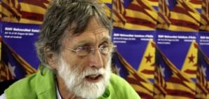Til Stegmann presenta el seu llibre 'Ambaixador de Catalunya a Alemanya', dem� dijous a l'Espai Vilaweb, a les 19.30