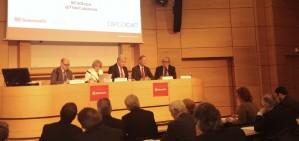 L'ambaixada espanyola també va intentar boicotar el debat sobre Catalunya a Science-Po de París