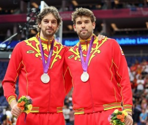 Gasol brothers state their support for referendum