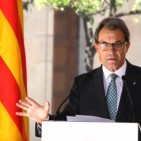 Catalonia's self-determination is 'strengthened' by UK's 'democracy lesson', states Catalan President