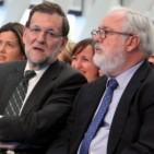 ERC, ICV, IU, Podem i Comprom�s miren de frenar la candidatura d'Arias Ca�ete