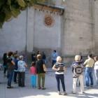 La guerra de Successi� al Poal i el barroc, temes de les Jornades Europees del Patrimoni al Pla d'Urgell