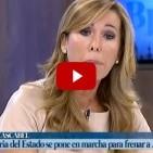 Les greus amenaces de S�nchez-Camacho a 13TV