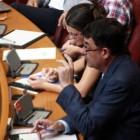 Comprom�s retreu la polititzaci� de les inst�ncies judicials arran de la decisi� del TC