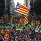 M�s de dos-cents poetes signen per la independ�ncia