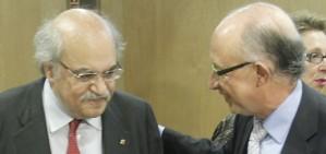 L'estat espanyol castiga el pa�s en el pressupost del 2015