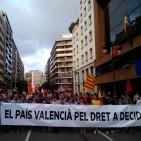 Concentracions tamb� a la resta dels Pa�sos Catalans