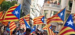 Elvira Ruiz: 'M'he fet independentista per l'entusiasme que es despr�n'