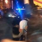 La Generalitat acata la suspensi� i envia els mossos contra els independentistes