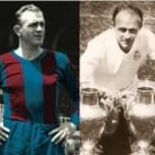 Entre Franco i el Real Madrid, alguna cosa hi hauria, que se'n coneix