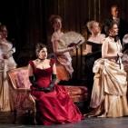 Una Traviata descafe�nada al Liceu