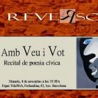 Recital 'Amb Veu i Vot'