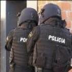 Policia, institucions i estat