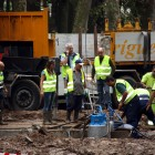 Tercer dia sense connexi� ferrovi�ria d'alta velocitat entre Girona i Figueres