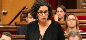 ERC s'ofereix al govern a 'compartir les inhabilitacions' per la desobedi�ncia al TC