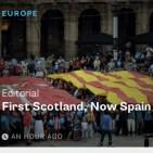 Bloomberg a Rajoy: 'Hauria d'anar a Catalunya i recon�ixer els errors'