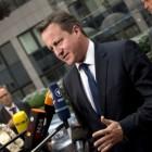 Cameron defensa de nou haver fet el refer�ndum d'Esc�cia