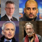 Guardiola and more Catalan figures sign article in favor of independence vote