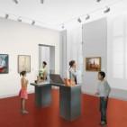 Perpiny� vol convertir el centre en un pol muse�stic per atraure turisme cultural