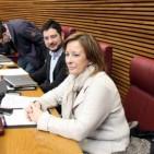 EUPV escollir� el candidat a la Generalitat entre Marga Sanz i Ignacio Blanco