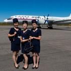 A bord d'Air Koryo, la pitjor aerol�nia mundial