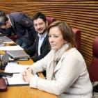 Marga Sanz i Ignacio Blanco, candidats a les prim�ries d'EUPV per a la Generalitat