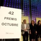 La Nit dels Octubre homenatjar� els 40 anys de la Revoluci� dels Clavells i Salvem el Cabanyal