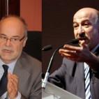 El m�n de l'empresa empeny cap a l'autodeterminaci� de Catalunya