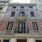 L'Ajuntament de Barcelona opta per la rehabilitaci� d'edificis