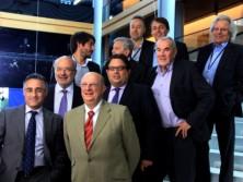 La Comissi� Juncker uneix en el vot socialistes, populars, Uni� i C's