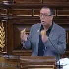 Villalobos diu pallasso a Baldov� per un tros de pa al congr�s
