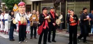 La 30a Festa del Flabiol d'Arb�cies al 'Fes Ta Festa'