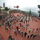 Espanya fa curses de cent metres, Catalunya les fa de fons