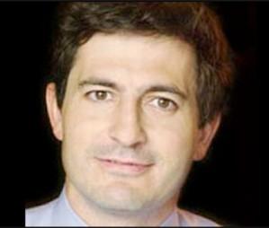 Oleguer Pujol, retingut per la policia espanyola