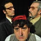 Iguana Teatre porta 'Z i l'habitaci� 113' al Teatre Micalet de Val�ncia