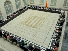 La reuni� del Pacte Nacional pel Dret de Decidir, un pas m�s per a refer la unitat pel 9-N