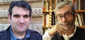 L'escriptor Jordi Punt� para els peus a Mu�oz Molina sobre Catalunya al Financial Times