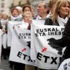 C�rrecs electes de tots els partits d'Euskadi nord demanen amnistia pels presoners bascos