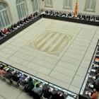 El Pacte Nacional pel Dret de Decidir, un clam un�nim pel 9-N