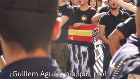 V�deo: Nou d'Octubre, la Diada segrestada pel feixisme