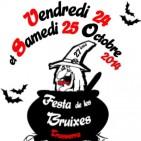 Festa de les Bruixes a Tresserra