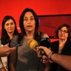 El PSC demana de centrar 'els esfor�os en l'acostament' entre els governs catal� i espanyol