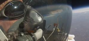 Nou salt estratosf�ric: Alan Eustace bat el r�cord de Baumgartner